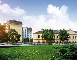 Mieszkanie w inwestycji Osiedle Bursztynowe, Włocławek, 53 m²