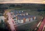 Mieszkanie w inwestycji Osiedle Heweliusza, Zamość, 62 m²