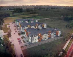 Mieszkanie w inwestycji Osiedle Heweliusza, Zamość, 39 m²