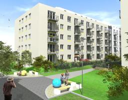 Mieszkanie w inwestycji Osiedle Pionierów Potulicka, Szczecin, 43 m²