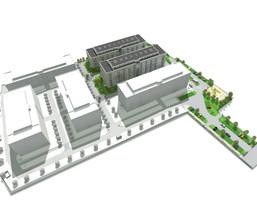 Mieszkanie w inwestycji Osiedle Pionierów Potulicka, Szczecin, 51 m²