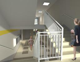Mieszkanie w inwestycji Osiedle Pionierów Potulicka, Szczecin, 50 m²
