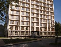 Mieszkanie w inwestycji Ziołowa 43, Katowice, 34 m²