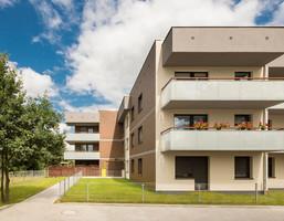 Mieszkanie w inwestycji Akacjowy Zakątek, Wrocław, 55 m²
