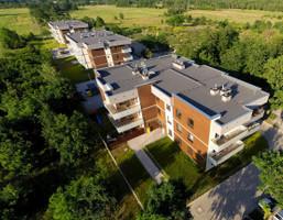 Mieszkanie w inwestycji Akacjowy Zakątek, Wrocław, 60 m²
