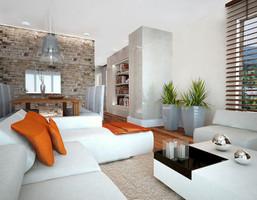 Mieszkanie w inwestycji Osiedle Fi, Kraków, 50 m²