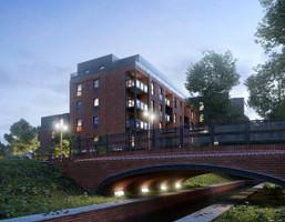 Mieszkanie w inwestycji Browar Gdański, Gdańsk, 85 m²