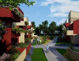 Mieszkanie w inwestycji Giardini Verona II etap, Wrocław, 52 m²