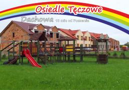 Nowa inwestycja - Osiedle Tęczowe, Kórnik ul. Tęczowa