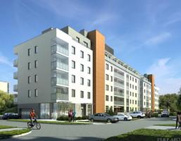 Mieszkanie w inwestycji Iskra VI, Warszawa, 33 m²