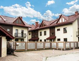 Mieszkanie w inwestycji APARTAMENTY ZŁOTA, Kraków, 51 m²
