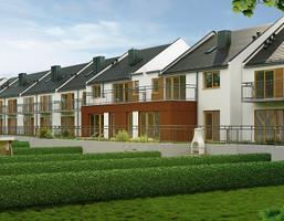Dom w inwestycji Zielone Wzgórze, Wrocław, 94 m²