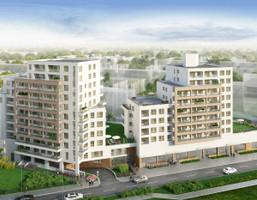Mieszkanie w inwestycji Osiedle Róż, Piaseczno, 58 m²