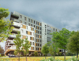 Mieszkanie w inwestycji Park Wola Residence, Warszawa, 77 m²