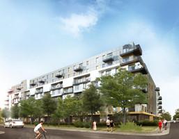 Mieszkanie w inwestycji Park Wola Residence, Warszawa, 90 m²