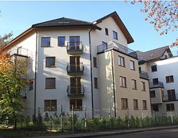 Mieszkanie w inwestycji Cyprysowe Osiedle, Katowice, 51 m²