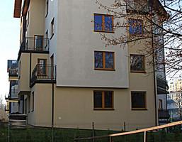 Mieszkanie w inwestycji Cyprysowe Osiedle, Katowice, 58 m²