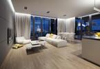 Mieszkanie w inwestycji METROCITY, Warszawa, 49 m²