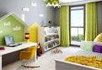 Mieszkanie w inwestycji METROCITY, Warszawa, 127 m²