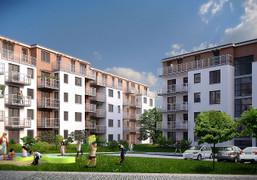 Nowa inwestycja - Osiedle Hiszpańskie, Gdańsk Ujeścisko-Łostowice