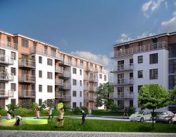 Mieszkanie w inwestycji Osiedle Hiszpańskie, Gdańsk, 54 m²