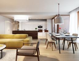 Mieszkanie w inwestycji Apartamenty Niemcewicza 17, Warszawa, 113 m²