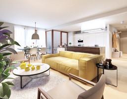 Mieszkanie w inwestycji Apartamenty Niemcewicza 17, Warszawa, 56 m²
