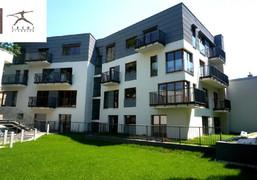 Nowa inwestycja - Rezydencja Jaworskiego, Kraków Grzegórzki