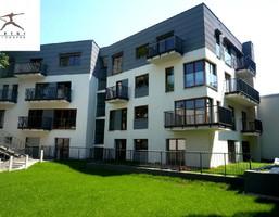 Mieszkanie w inwestycji Rezydencja Jaworskiego, Kraków, 85 m²