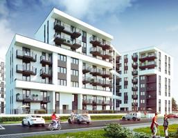 Mieszkanie w inwestycji Nowe Czyżyny Orlińskiego 9, Kraków, 54 m²