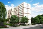 Mieszkanie w inwestycji Bokserska 36, Warszawa, 51 m²