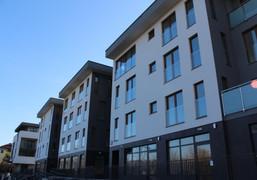 Nowa inwestycja - Apartamenty Szaserów, Warszawa Praga-Południe