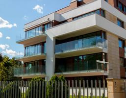 Mieszkanie w inwestycji Za Cytadelą, Poznań, 39 m²