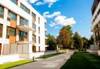 Mieszkanie w inwestycji Za Cytadelą, Poznań, 65 m²