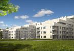 Mieszkanie w inwestycji Morzyczanska, Poznań, 33 m²