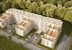 Mieszkanie w inwestycji Morzyczanska, Poznań, 46 m²