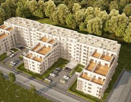 Mieszkanie w inwestycji Morzyczanska, Poznań, 32 m²