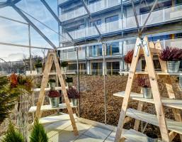 Mieszkanie w inwestycji Evergreen365, Poznań, 44 m²