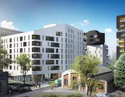 Mieszkanie w inwestycji Wars, Warszawa, 39 m²