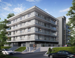Mieszkanie w inwestycji Ideal Residence, Warszawa, 61 m²