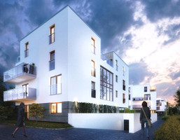 Mieszkanie w inwestycji Cafe Południe, Wrocław, 53 m²