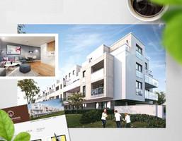 Mieszkanie w inwestycji Cafe Południe, Wrocław, 52 m²