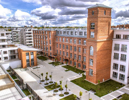 Lokal użytkowy w inwestycji Barciński Park IV, Łódź, 115 m²