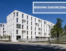 Mieszkanie w inwestycji BOBROWIECKA 10, Warszawa, 40 m²
