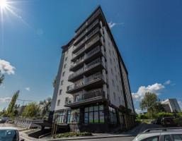 Mieszkanie w inwestycji Złota Jesień, Kraków, 47 m²