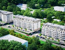 Mieszkanie w inwestycji Banacha II, Kraków, 54 m²