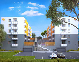 Mieszkanie w inwestycji 4 Pory Roku, Radom, 45 m²