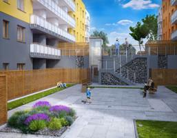 Mieszkanie w inwestycji 4 Pory Roku, Radom, 40 m²
