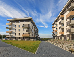 Mieszkanie w inwestycji Osiedle Siewna, Bielsko-Biała, 78 m²