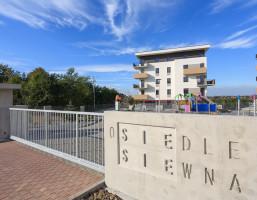 Mieszkanie w inwestycji Osiedle Siewna, Bielsko-Biała, 30 m²